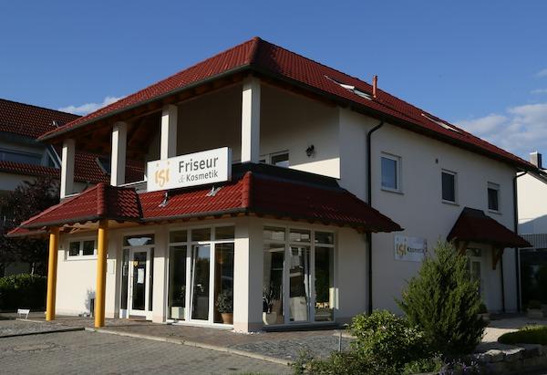 isi Friseur Haus